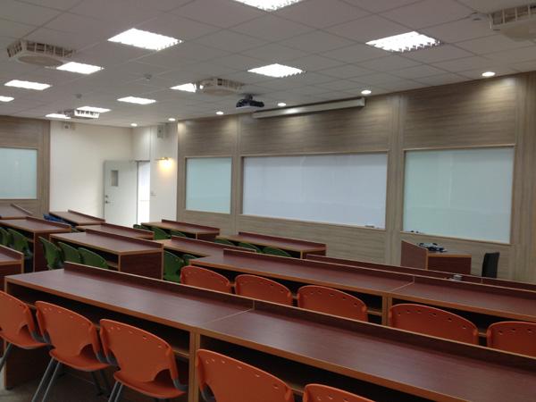 个案教学教室