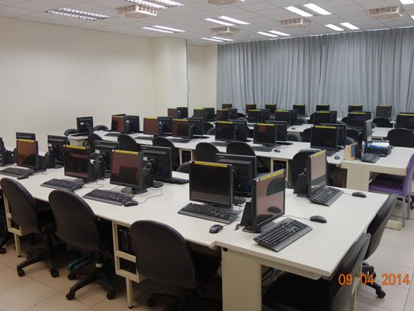 创新与创业模拟实验室